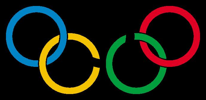 Londra Metrosuna Olimpiyat Makyajı