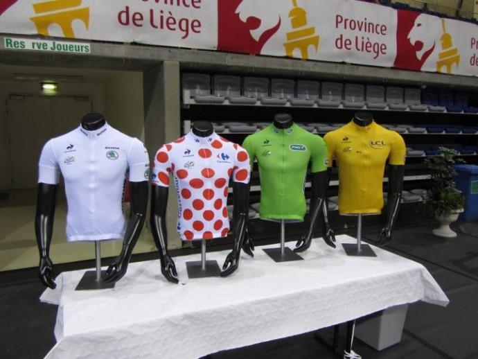 Tour de France 2012 Başlıyor