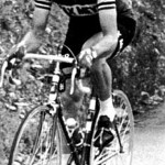 Claudio Michelotto, Passo Sella, 1969 (Fotoğraf: cyclinghalloffame.com)