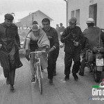 Eddy Merckx, Tre Cime di Lavaredo, 1968