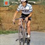 Faustino Fernández Ovies, Valparola, 1977