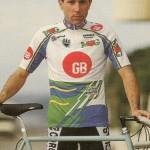 Franco Vona, Passo Dello Stelvio, 1994