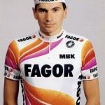 Jean-Claude Bagot, Passo Pordoi, 1987 (Fotoğraf: Willem Dingemanse)