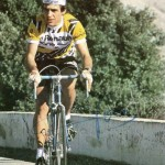 Jean-René Bernaudeau, Passo dello Stelvio, 1980