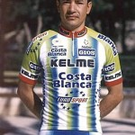 José Jaime González, Passo di Gavia, 1999
