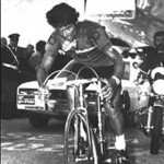 José Manuel Fuente, Tre Cime di Lavaredo, 1974