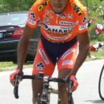 Julio Alberto Pérez Cuapio, Passo Pordoi, 2002