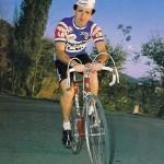 Leonardo Natale, Passo Pordoi, 1979