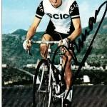 Luciano Armani, Passo Pordoi, 1970 (Fotoğraf: Jacques Burremans)