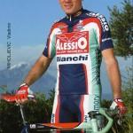 Vladimir Miholjevic, Passo di Gavia, 2004