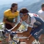 Claudio Chiappucci, Passo Pordoi,1992 (Fotoğraf 1994 Giro'dan)
