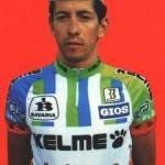 Hernan Buenahora, Passo di Gavia, 1996