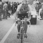 Laurent Fignon, Passo Pordoi, 1984
