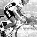 Lucien Van Impe, 1982, Col d'Izoard
