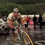 Marco Pantani, Passo Sella, 1998