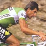 Marino Lejarreta, Passo Pordoi, 1983