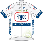 2013 Formaları: Argos – Shimano