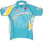 2013 Formaları: Astana