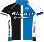 2013 Formaları: Blanco (Bir Zamanlar Rabobank)