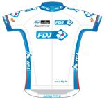 2013 Formaları: FDJ