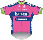 2013 Formaları: Lampre – Merida