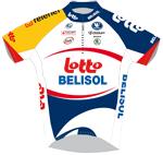 2013 Formaları: Lotto – Belisol