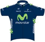 2013 Formaları: Movistar