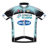2013 Formaları: Omega Pharma – Quick-Step