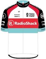 2013 Formaları: RadioShack Leopard Trek