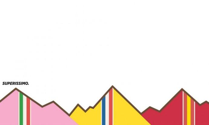 Bir Yıl İçinde 3 Büyük Turu Tamamlayan Bisikletçiler
