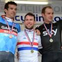2013 Ulusal Yol Yarışı Şampiyonları