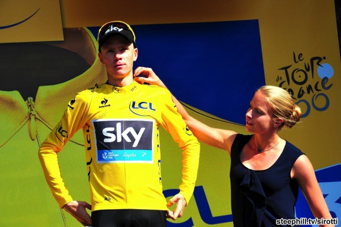 Mustafa Arslan'dan Tour de France (Fransa Turu) 2013 Ara Değerlendirmesi