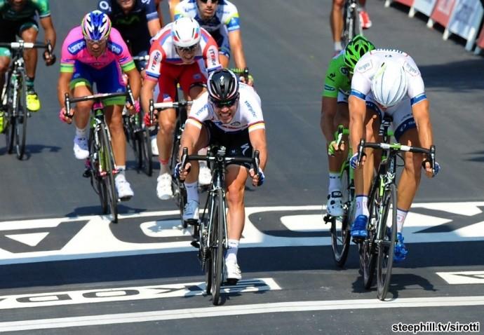 Tour De France (Fransa Turu) 2013 12. Etap Notları
