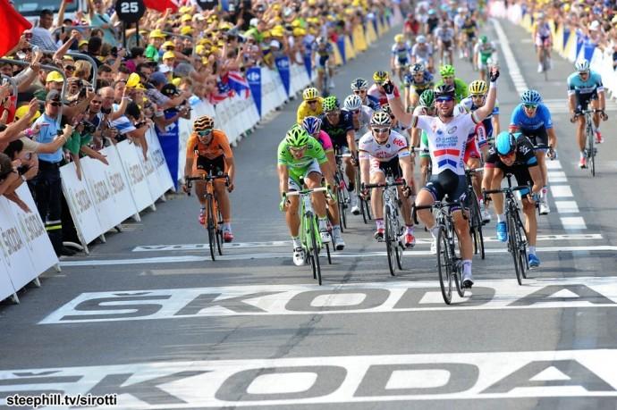 Tour De France (Fransa Turu) 2013 5. Etap Notları
