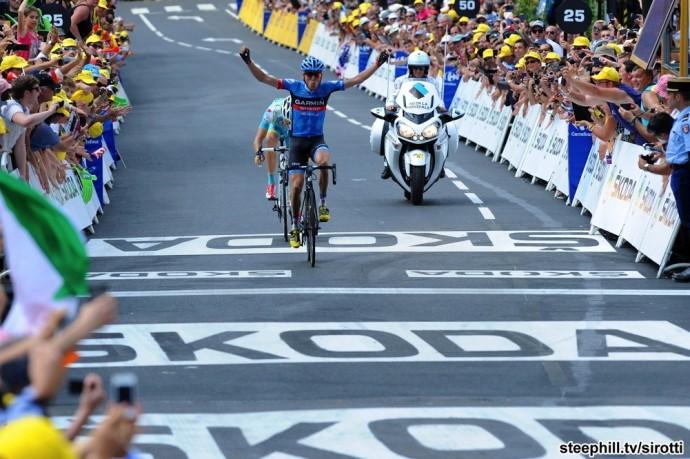 Tour De France (Fransa Turu) 2013 9. Etap Notları