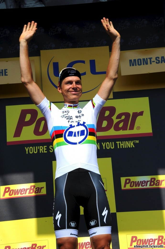 Tour De France (Fransa Turu) 2013 11. Etap Notları