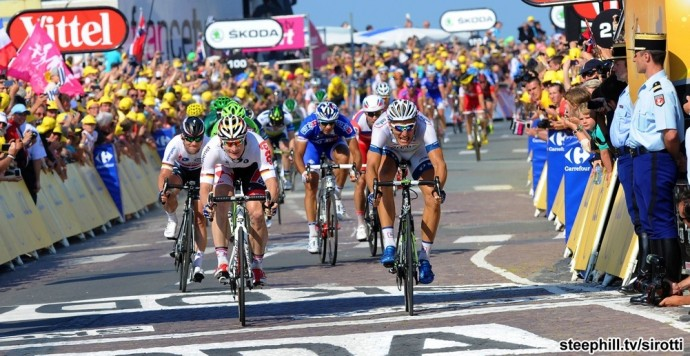 Tour De France (Fransa Turu) 2013 10. Etap Notları