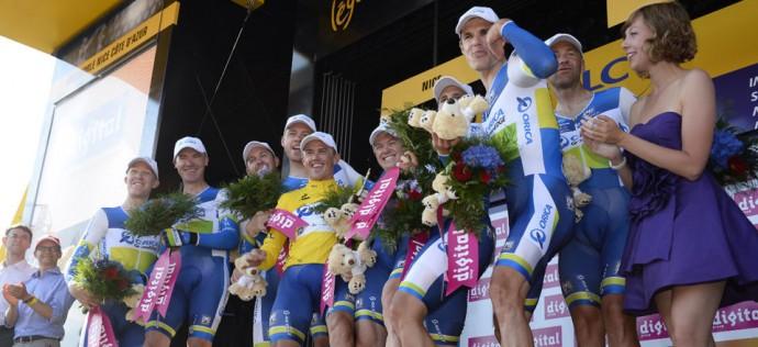 Tour de France (Fransa Turu) 2013 4. Etaptan Çıkarımlar