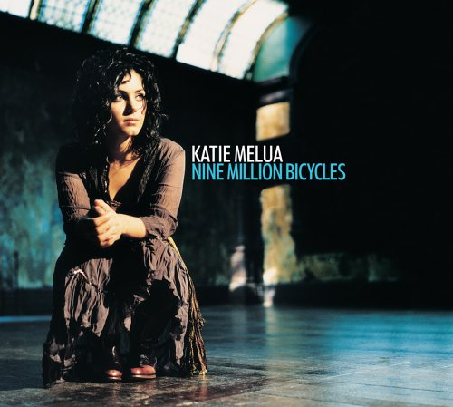 İnceleme: Katie Melua – Nine Million Bicycles
