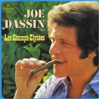 İnceleme: Joe Dassin – Les Champs-Elysées