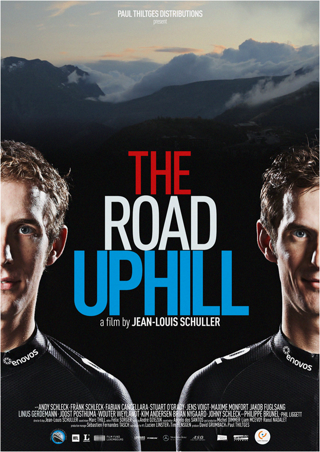 İnceleme: The Road Uphill (2011)