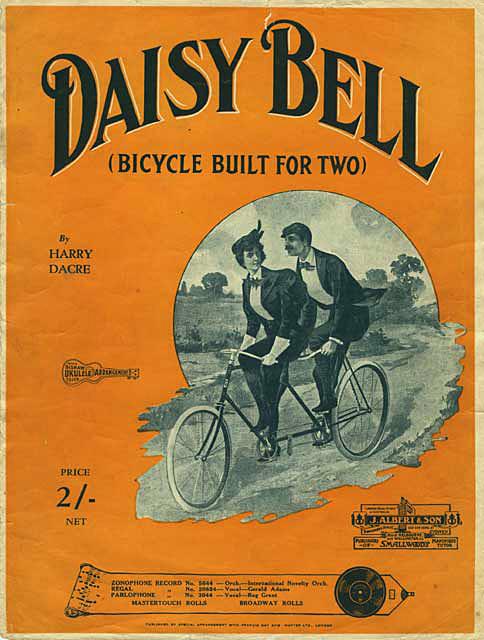 Daisybell