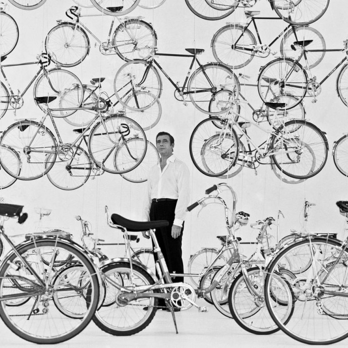 İnceleme: Yves Montand – La Bicyclette