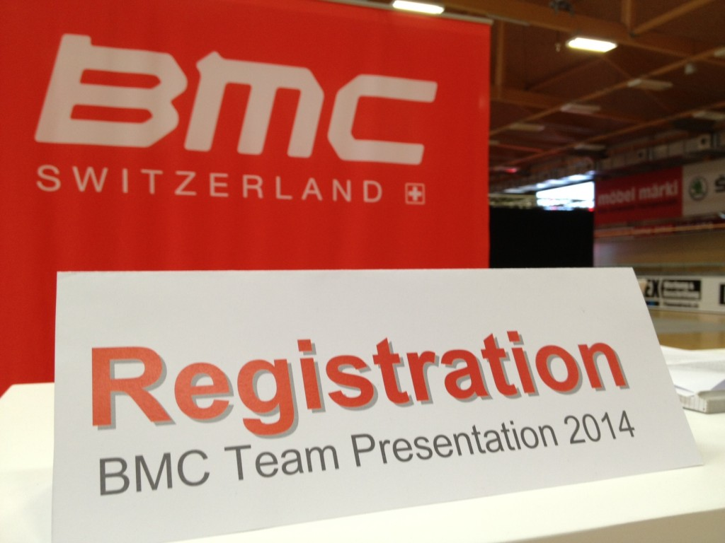 bmc team presentation 2014 photo 01