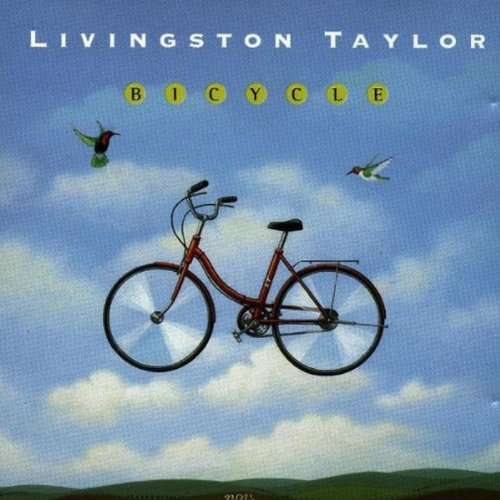 İnceleme: Livingston Taylor – Bicycle