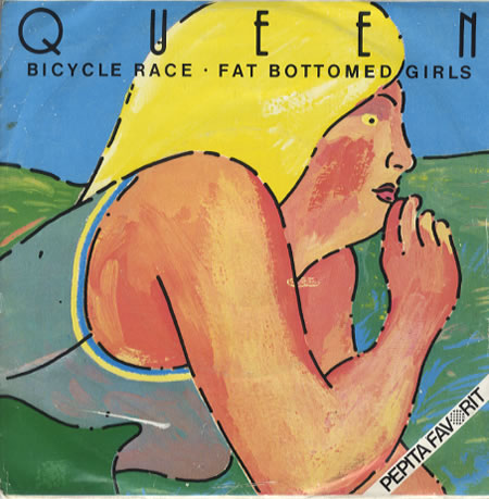 queen bicycle race photo 02