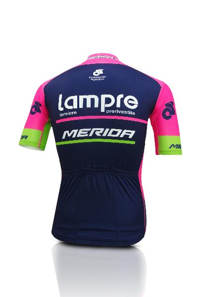 team-jersey-back-retro-maglia