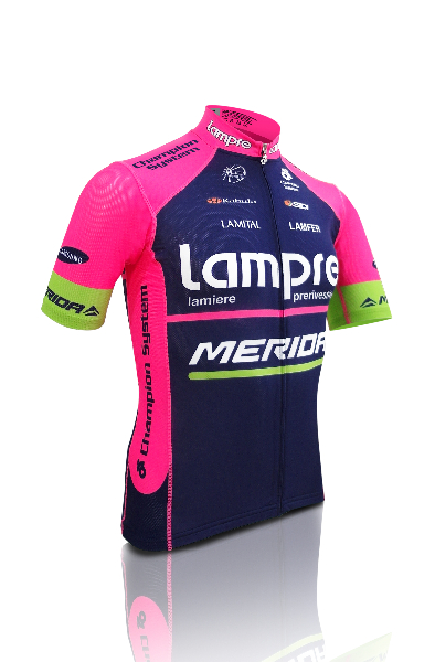 2014 Formaları: Lampre – Merida