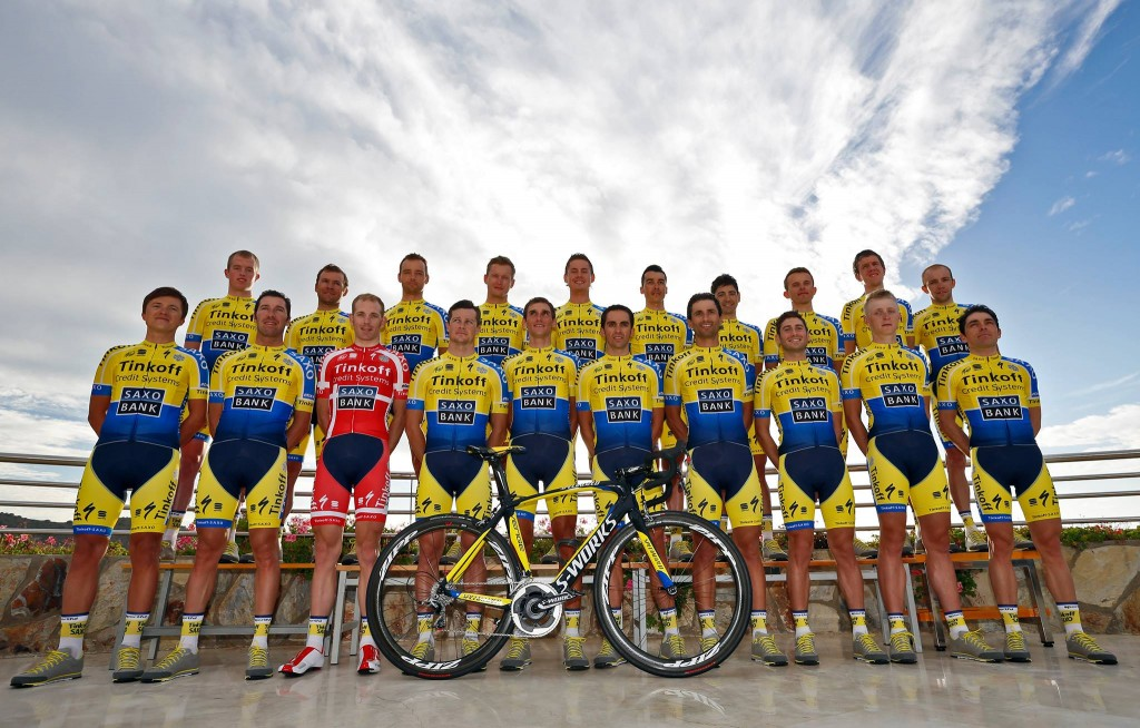 tinkoff - saxo team photo 02