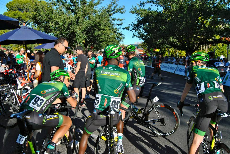 Europcar Tour Down Under